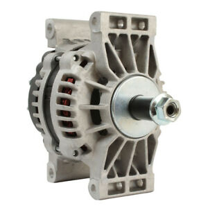 NEW ALTERNATOR FITS WESTERN STAR HD TRUCK CATERPILLAR C-13 CUMMINS ISX 8600889