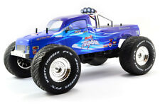 FTX MIGHTY THUNDER 4x4 RTR Tout Terrain Monster Truck 1:10 RC Off Road
