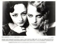 Maria de Madeiros Uma Thurman Henry and June 8x10 photo P0960