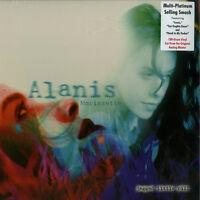 Alanis Morissette - Jagged Little Pill (180 Gram Vinyl 1LP) Analog Master Cut!