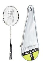 Browning Platinum Nano 85 Carbon Badminton Racket RRP £260