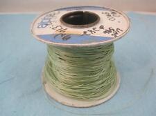 6232 Alpha Wire 28 AWG Aprox 75' 7131 .016 Irradiated PVC FR-1 105° C - 300 V