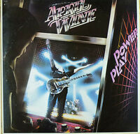 April Wine - Power Play - LP - washed - cleaned - L2173