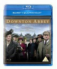 Downton Abbey a Journey to The HIGHLANDS 5050582916263 Blu Ray Region B