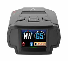 Cobra SPX7800BT Maximum Performance Radar/Laser/Camera Detector with Bluetooth
