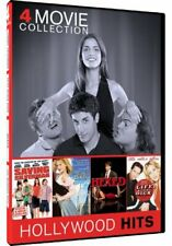 Saving Silverman/Little Black Book/Hexed/Life Without Dick [Dvd] New!