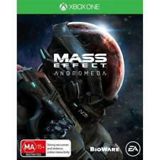 Mass Effect Andromeda - Xbox One Aus Game