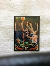 New listing 04-05 Topps Chrome Black Refractor #158 Shaquille O'Neal 087/500