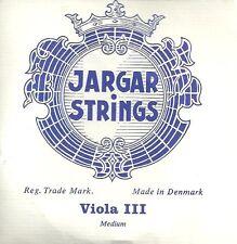 Jagar - Corde à l'unité Sol - Pour Alto Viola 3 Médium