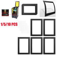 241x171mm FEP Filmschutzhülle Staubdicht Cover für ANYCUBIC Photon S 3D Drucker