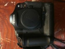 Canon EOS 1DS Mark II 9443A002 16.7MP Digital SLR Camera - Black