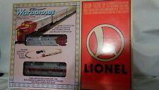 O O27 Gauge Lionel 1929 Warbonnet 6-11929 Complete Santa Fe Train Set New Sealed