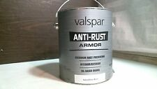 Valspar Anti-Rust Armor Satin Clear Base 21883  116 fl.oz.