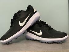 Nike React Vapor 2 Men's Golf Shoes Black Sz 7.5 $175 Bv1135-001 Make An Offer