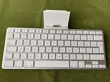 *Apple Ipad 1,2,3 Keyboard Stand, Genuine, Official Apple Product, Free UK P&P!*