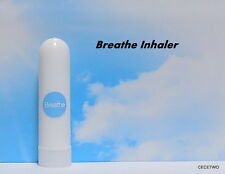 doTerra BREATHE INHALER Essential Oil Respiratory Blend Ready to Use FREE SHIP!