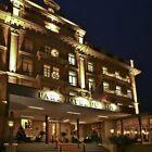 4 Tage 4* Hotel Du Sauvage Urlaub Meiringen Schweiz Haslital Wandern Biking