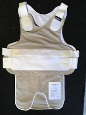 CARRIER for Kevlarmor + TAN  L/L + Bullet Proof Vest by Body Guard+NEW 4 Armor