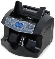 Cassida Advantec 75 UV MG Currency Heavy Duty Counter 3 Years Warranty NEW