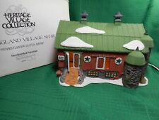 Dept 56 Pa Dutch Barn New England Village Series