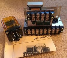 Honeywell Micro Switch Fast Switching Photoelectric Relay FE-PE2
