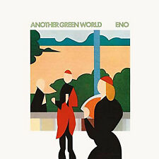 Brian Eno Another Green World Vinyl LP Reissue out 27th October