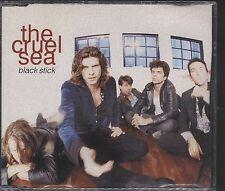 Black Stick the Cruel Sea CD Single