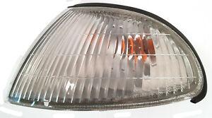 *GENUINE* CORNER INDICATOR PARK LIGHT LAMP for FORD FESTIVA WD WF 1997-2001 LEFT