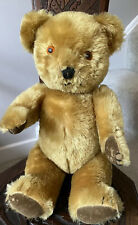 Lovely Chad Valley Vintage Teddy Bear. 16 Inches. Good Condition
