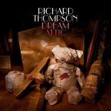 CD de musique folk album Richard Thompson