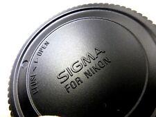 Sigma REAR Lens Cap For Nikon 17-70mm 120-300mm APO OS DG   -  Free Shipping USA