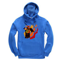PrestonPlayz Kids Hoodie (Multicoloured Print & Creeper) Hooded Sweatshirt