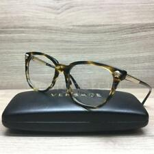 c722062e8dda Versace VE 3242 Eyeglasses Tortoise Gold 5202 Authentic 54mm