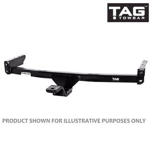 Standard Duty Towbar for Mazda 3 Sedan BK not MPS /SP23 (04-09) 900/75kgs