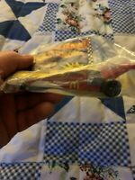 HOT WHEELS MCDONALD'S DRAGSTER SEALED.