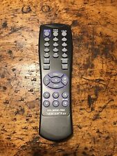 VocoPro Remote Controller for KR-3808 NEW