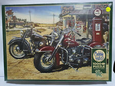 Cobble Hill 80062 Two for The Road 1000 PCE Jigsaw