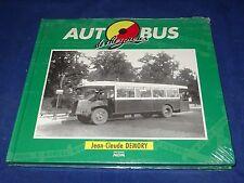 Jean-Claude Demory - Autobus de chez nous