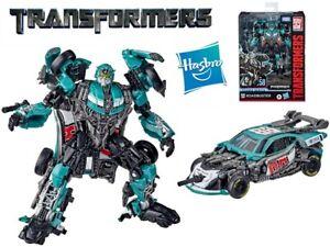 Takara Transformers Studio Series 58 Roadbuster Deluxe Action Figures Toy Gift