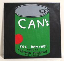 STEPHEN MALKMUS & Friends CAN's Ege Bamyasi GREEN VINYL LP SEALED Pavement RSD