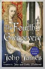 The Fourth Gwenevere-ExLibrary