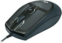 Logitech G100s Optical Gaming Mouse Logitech G100s Gaming Mouse 2500dpi
