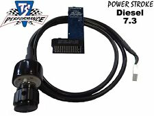 Ford Powerstroke Diesel 7.3 1994-2003 TS Performance 6 Position Chip WITH KNOB