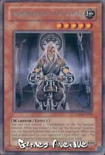 Yu-Gi-Oh ! Carte Grandmaster of the Samurai TU01-EN009