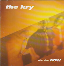 THE KRY - WHAT ABOUT NOW - CD ALBUM 11 TRACKS EXCELLENT CONDITION