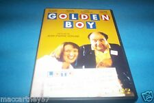 DVD GOLDEN BOY AVEC JACQUES VILLERET ANNE ROUMANOFF