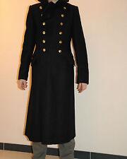 Russian Soviet Army Air Force winter uniform woolen coat overcoat