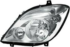 HELLA Hella Left Headlight Mercedes 1LB 247 012-031 fits Mercedes SPRINTER 906 3