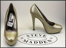 Leather Stilettos Slim Formal Heels for Women