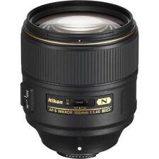 Nikon DSLR Camera Lenses